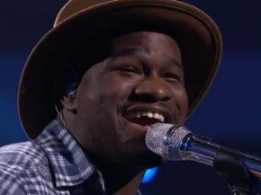 Spencer Lloyd American Idol