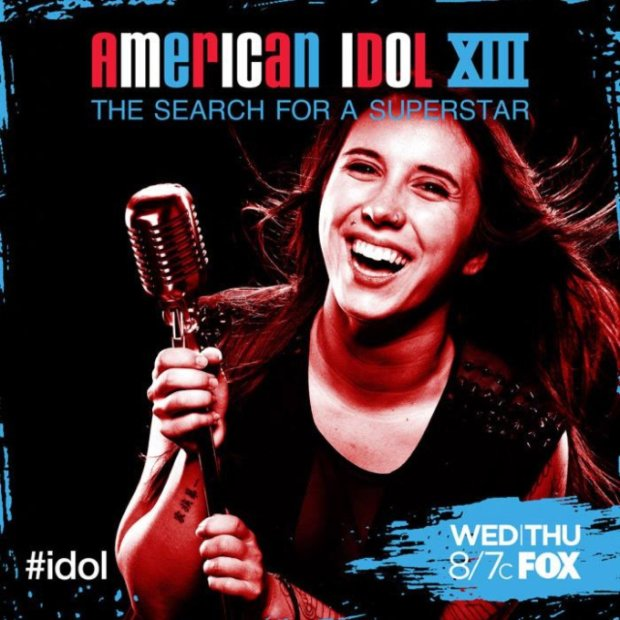 Being on XFactor is like being in the minor leagues; Jillian Jensen is ready for the big leagues.