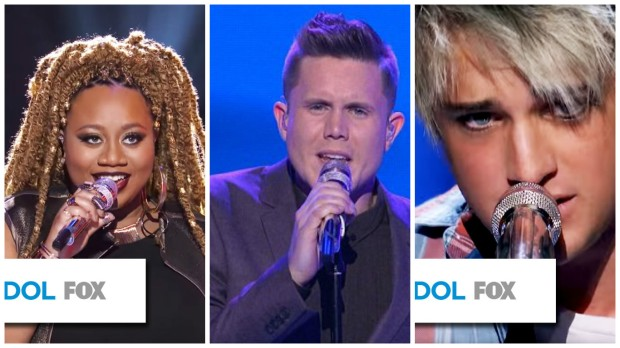 Your final three Idols. Did they get it right?