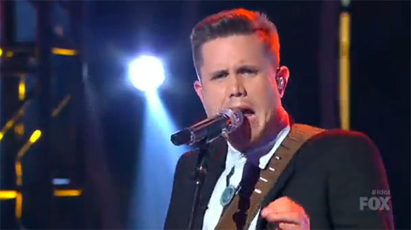 Who won American Idol? Trent Harmon did, leaving one question: WTF ...